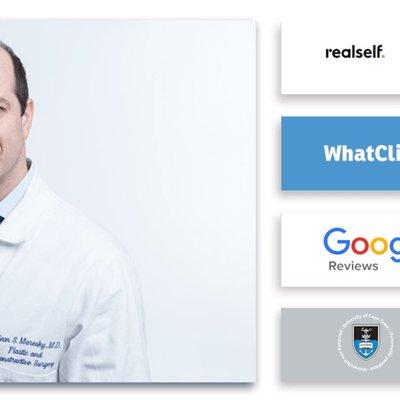 Dr Gideon Maresky