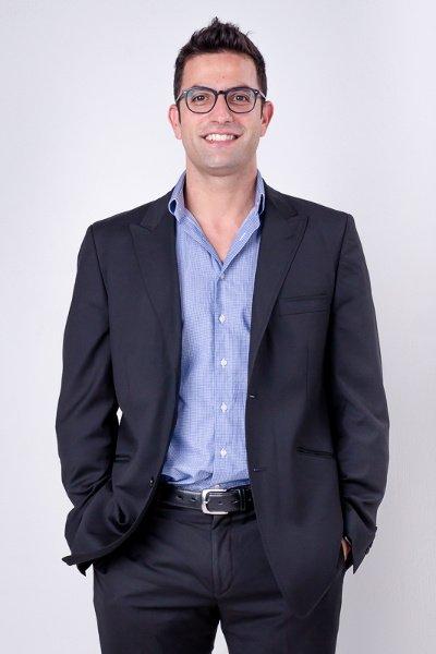 Dr Filipe Padilha - Bedfordview