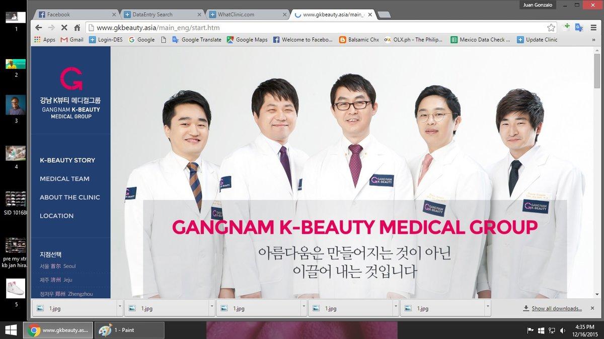Gandnam K-Beauty - Jeju