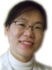 Ms Lauren - Nurse at Dr. Sung's Clinic