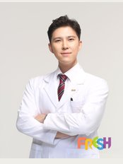 Fresh Plastic Surgery - 563-17 Sinsa-dong, Gangnam-gu, 3rd Floor, Sinsahill Building, Seoul, 06037,
