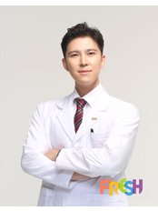 Fresh Plastic Surgery - 563-17 Sinsa-dong, Gangnam-gu, 3rd Floor, Sinsahill Building, Seoul, 06037,  0