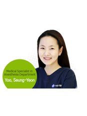 Dr Seoung-Yeon Yoo - Doctor at Dream Plastic Surgery