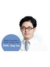 Dr Yang-Soo Park - Surgeon at Dream Plastic Surgery