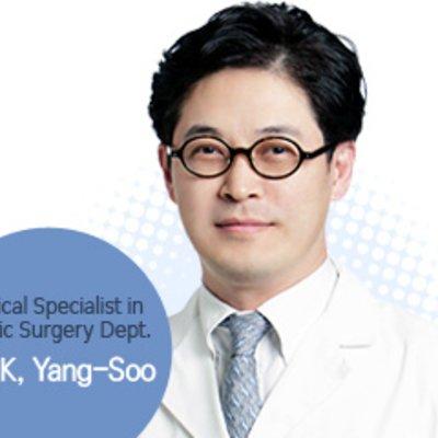 Dr Yang-Soo Park