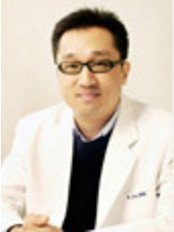 Mr Jin Hoon - Practice Director at IDEA Aesthetic Plastic Surgery Center