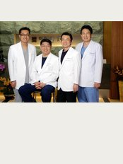 IDEA Aesthetic Plastic Surgery Center - 7-15, Nonhyeon 1-dong. Gangam-gu,, Seoul,
