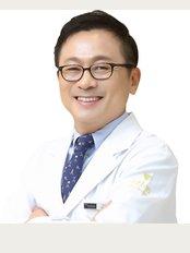 Izien Plastic Surgery Clinic - 597-3  Shinsa Dong, Gangnam-gu, Seoul,