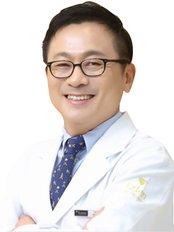 Izien Plastic Surgery Clinic - 597-3  Shinsa Dong, Gangnam-gu, Seoul,  0