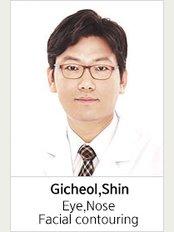 Jewelry Plastic Surgery Clinic - Nonhyeon-dong 3-2, Cheongho Bldg B1/F 4, 5, 6, 7, 8, 9, 10, 14F, Gangnam-gu, Seoul,
