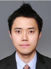 Mr Lim James - Nurse Manager at Korea Medical Center