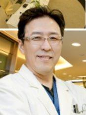 RJ Plastic Surgery - Maestro 603-7 Yeoksam first floor, Seoul,  0