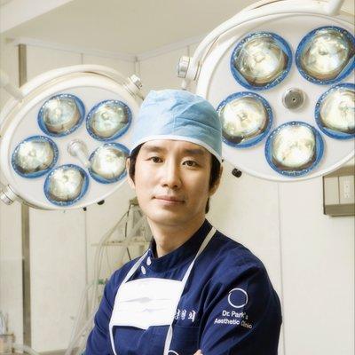 Dr Wonjin Park