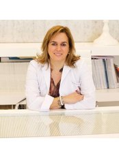 Dr María Sánchez Lagarejo Encina - Surgeon at Clinical Medicine Decorps Aesthetic Plastic Surgery