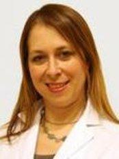 Dr Chiara Nava - Doctor at Dorsia Albacete - Dionisio Guardiola