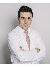 Dr Pedro Antolin - Principal Surgeon at Dr. Pedro Antolin Cirujano Plastico ALICANTE