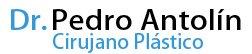 Dr. Pedro Antolin Cirujano Plastico ALICANTE