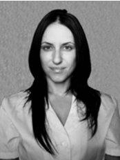 Dr Raquel Rubio Verdu - Surgeon at Clínica Dasha - Elche