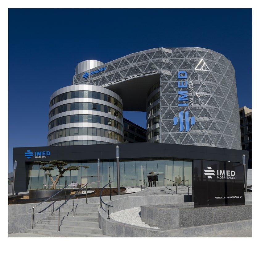 IMED Elche Hospital (Alicante/Elche)