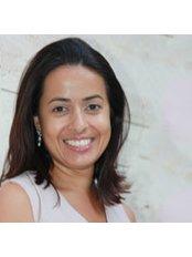 Dr Karen J. ANGARITA MANRIQUE - Doctor at Instituto Perez de la Romana