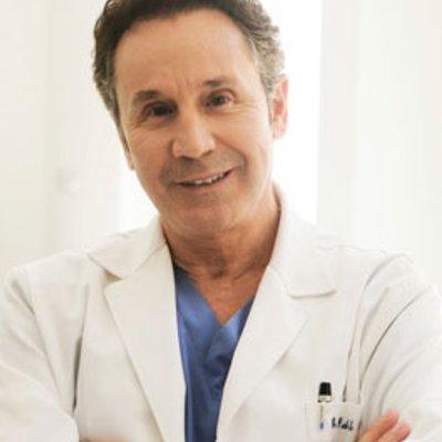Dr Federico Perez De La Romana