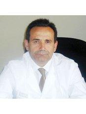 Dr Anicento Baltasar - Doctor at Instituto Perez de la Romana