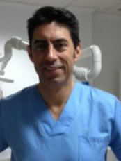 Dr Daniel Oliveros Soria - Dentist at Medcare Spain
