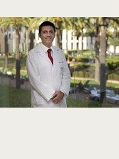 BJ Reconstructive Surgery - Avda Diagonal 600, entr. 1 y 2, Barcelona, 08021,