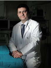 Dr Joan Pere Barret - Principal Surgeon at BJ Reconstructive Surgery
