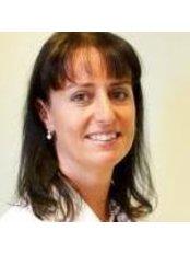Dr Marta Grau Besoli - Doctor at Cirugía Estética Barcelona