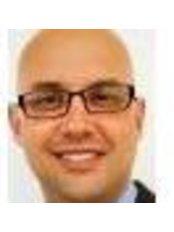 Dr Angel Pecorelli - Surgeon at Clinica Sanza