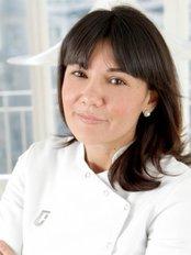 Miss Marta Ramon - Administrator at Clinical Tufet - Passeig de Gracia