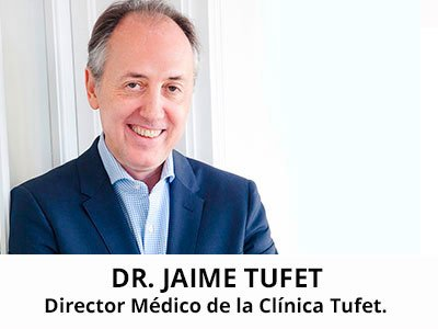 Clinical Tufet - Passeig Sant Joan