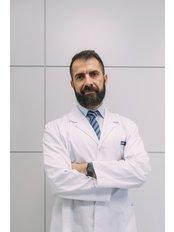 Dr Francisco Mora - Surgeon at Clínicas Opción Médica - Barcelona