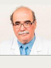 Clínicas Opción Médica - Barcelona - Dr. Fernando Saenger