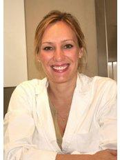 Miss Cristina Antón - Nurse Manager at Dr Garcia Paricio Personalized Plastic Surgery