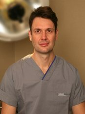Dr Garcia Paricio Personalized Plastic Surgery - Dr Daniel Garcia Paricio