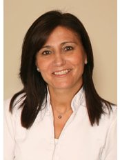 María José Céspedes - Reception Manager at Dr Garcia Paricio Personalized Plastic Surgery