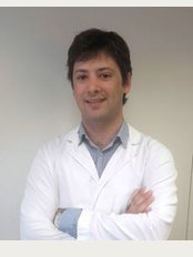 Dr. Matías Grass - Passeig Rubio i Ors, 23, Sabadell, Barcelona, 08203,