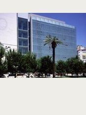 Hospital Sanitas CIMA - Pg. Manuel Girona, 33, Barcelona, Catalonia, 08034,