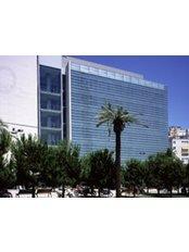 Hospital Sanitas CIMA - Pg. Manuel Girona, 33, Barcelona, Catalonia, 08034,  0