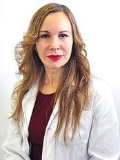 Dr Olga Benzal Garcia - Doctor at Instituto Laser Barcelona