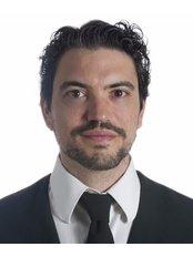 Dr Manel Gorina Faz - Surgeon at Pedralbes Clinic