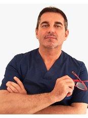 Dr Sergio Montes - Surgeon at Pedralbes Clinic