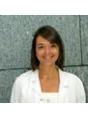 Dr Gemma Pons Gemma Pons - Surgeon at Plastic and Reconstructive Surgery