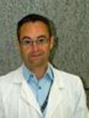 Dr Jaume Masià Ayala - Surgeon at Plastic and Reconstructive Surgery