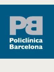 Policlinica Barcelona - C/ Guillem Tell, 4, Barcelona, 08006,