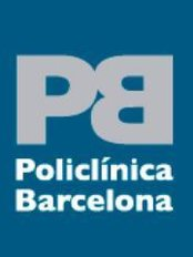 Policlinica Barcelona - C/ Guillem Tell, 4, Barcelona, 08006,  0