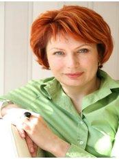 Dr Eugenia Ranneva - Dermatologist at Clinica Hera