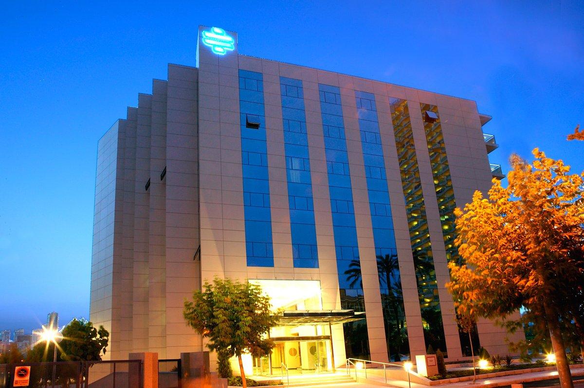 IMED Levante Hospital (Benidorm/Alicante)